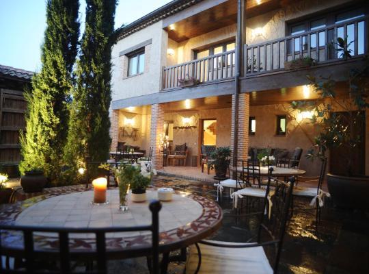 Fotos do Hotel: Solaz del Moros