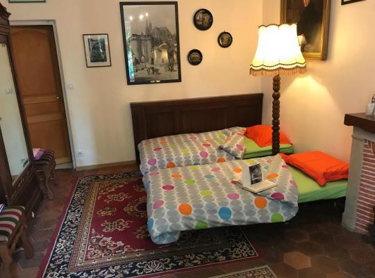 Hotellet fotos: Résidence La Beauceronne