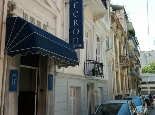תמונות מלון: Hotel Feron