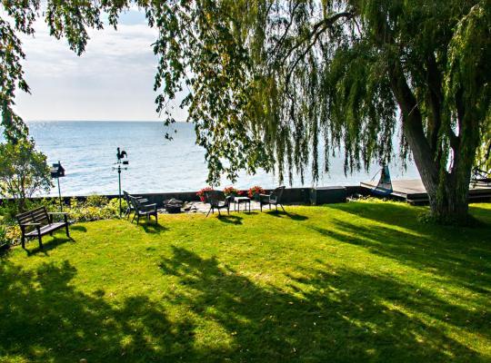 Hotel photos: Point Pelee Lakeshore B&B