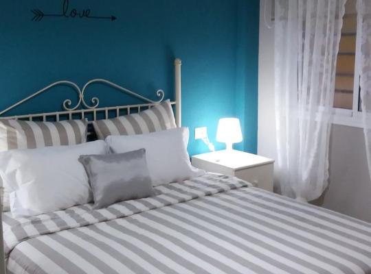 Hotel fotografií: Apartamento Atlantida