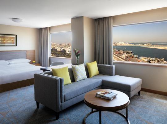 Viesnīcas bildes: Hyatt Regency Galleria Residence Dubai