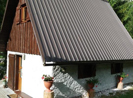 صور الفندق: Cottage Lepena