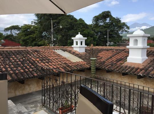 호텔 사진: La Casa de Lynda