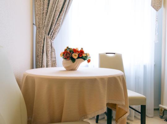 Hotel photos: VIP apartmen