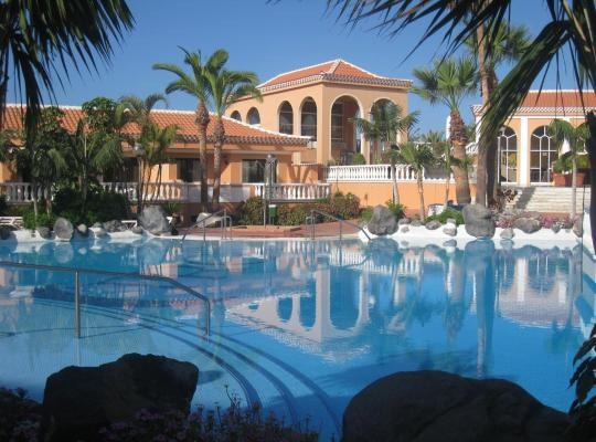Viesnīcas bildes: Tenerife Royal Gardens