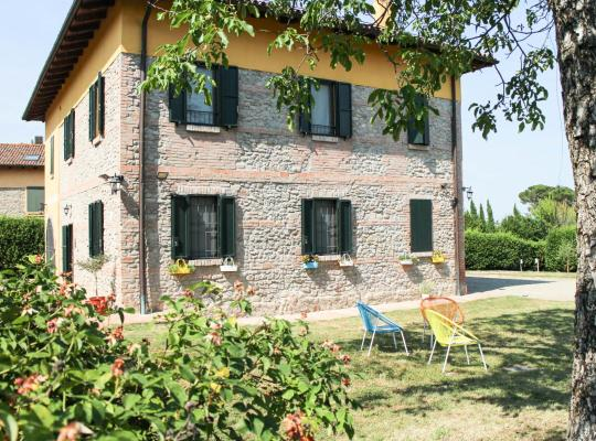 Hotel foto 's: Bed and Breakfast Amarcord
