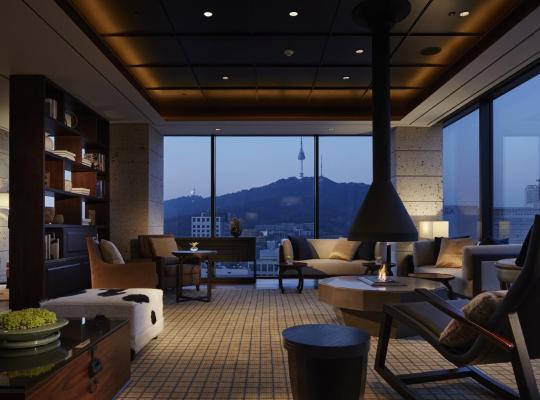 Photos de l'hôtel: Royal Hotel Seoul