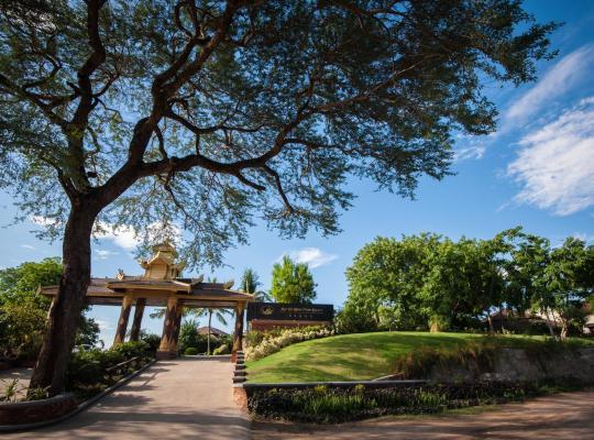 ホテルの写真: Aye Yar River View Resort