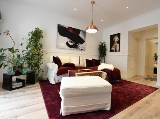 ホテルの写真: Wohnung südlich von Wien