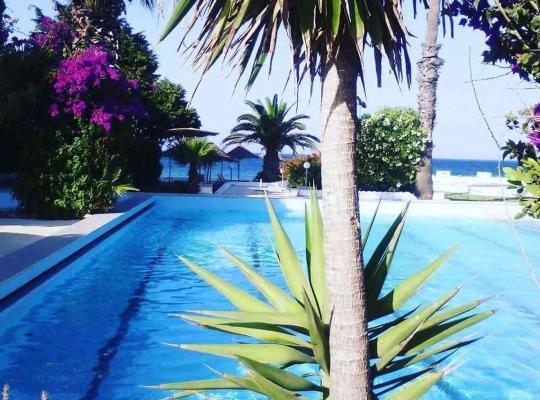 Photos de l'hôtel: Hotel Jalta