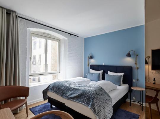 תמונות מלון: Copenhagen Strand