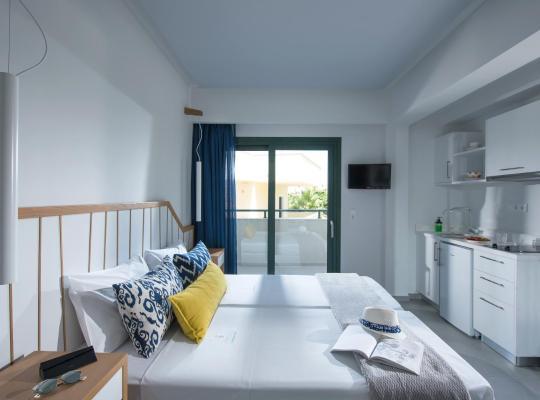 Ảnh khách sạn: Kristalli Hotel Apartments