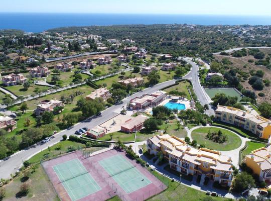 Хотел снимки: Colina Da Lapa Resort