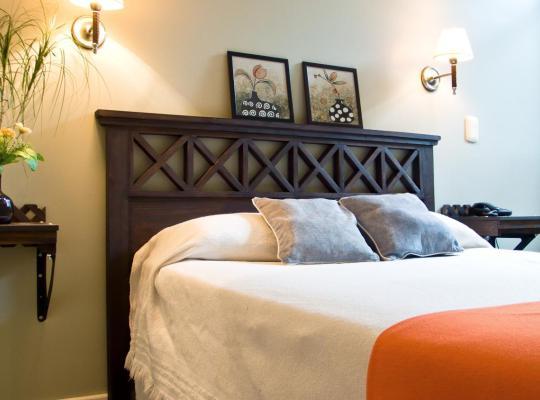 Hotel photos: Hotel Frossard