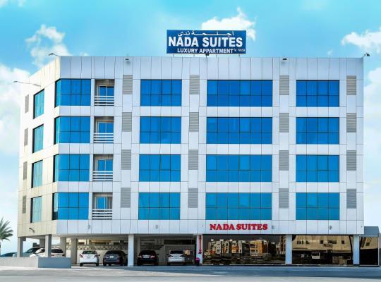 Φωτογραφίες του ξενοδοχείου: Nada Suites