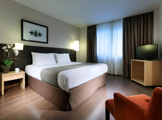Hotellet fotos: Eurostars Lucentum