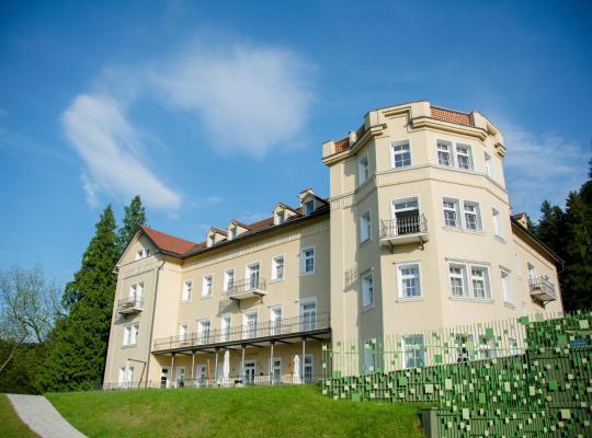 Képek: Rimske Terme - Hotel Sofijin Dvor