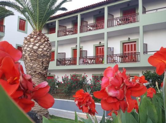 תמונות מלון: The Flower Of Monemvasia Hotel