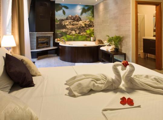 صور الفندق: Pansion Gec
