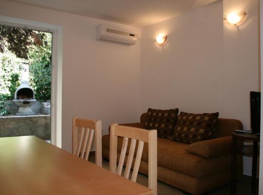 Zdjęcia obiektu: Apartments Mrduljaš