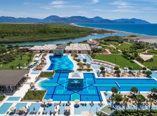 Photos de l'hôtel: Hilton Dalaman Sarigerme Resort & Spa