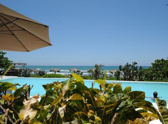 Fotos do Hotel: Hotel Istirinchá