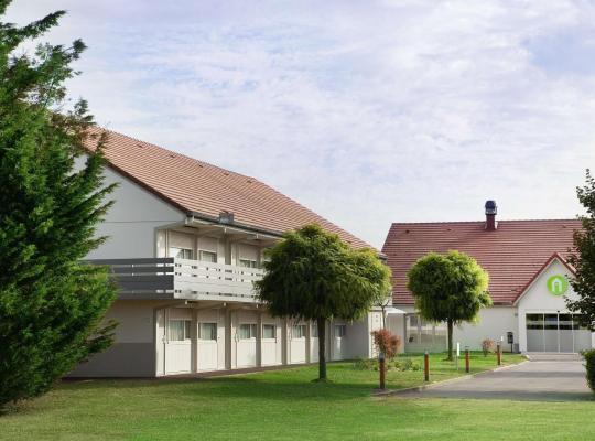 Hotel photos: Campanile Villennes-Sur-Seine - Poissy