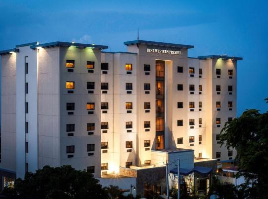 Viesnīcas bildes: Best Western Premier Petion-Ville, Haiti