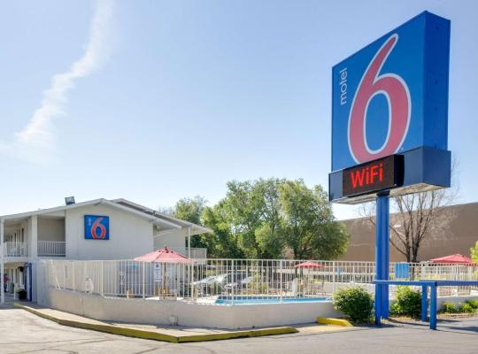 Fotos de Hotel: Motel 6 Denver - Lakewood