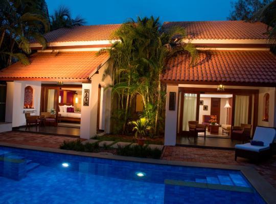 Hotel photos: Radisson Blu Resort Temple Bay Mamallapuram