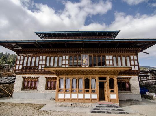 Hotel photos: Wangchuk Lodge Bumthang