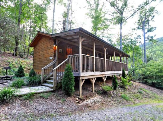 Hotel bilder: Deer Run Cabin