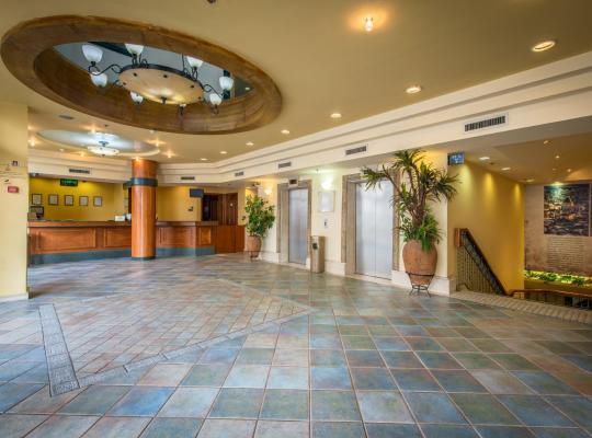 Hotel bilder: Mary's Well Nazareth Hotel