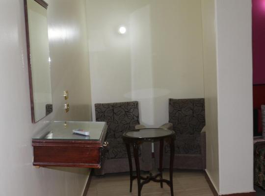 ホテルの写真: Nuba Nile Hotel Aswan