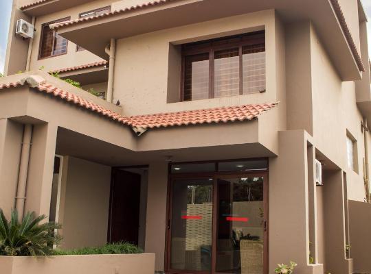호텔 사진: Wuyane Guest House