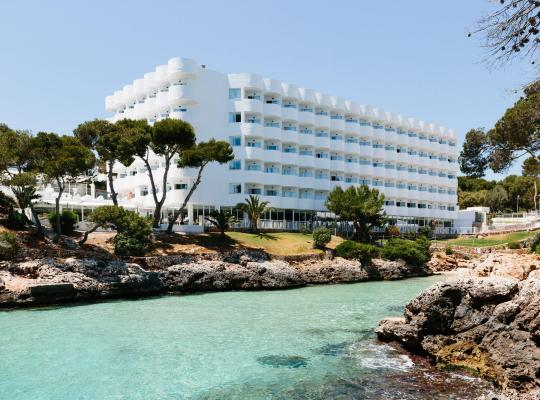 Hotel bilder: AluaSoul Mallorca Resort - Adults only