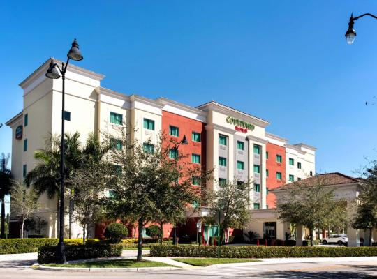 Fotos de Hotel: Courtyard by Marriott Miami Homestead