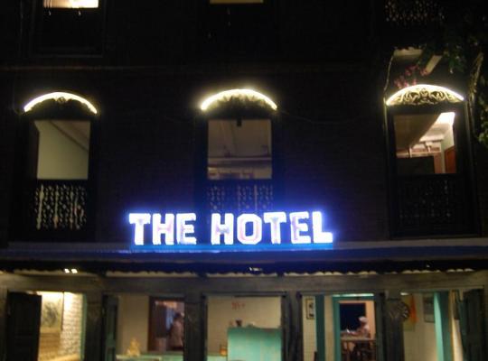 Zdjęcia obiektu: The Hotel