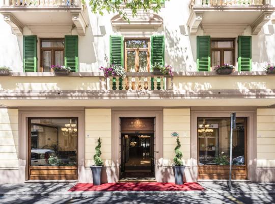 Photos de l'hôtel: Hotel Minerva Palace