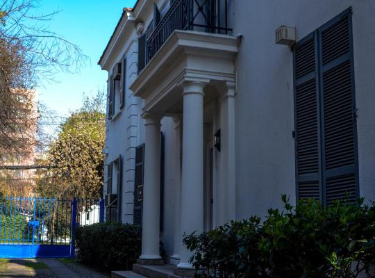 Hotel photos: Egali Hostel Santiago