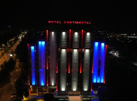 Hotel photos: Hotel Continental