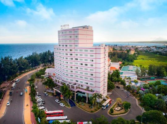 Фотографії готелю: TTC Hotel Premium Phan Thiet