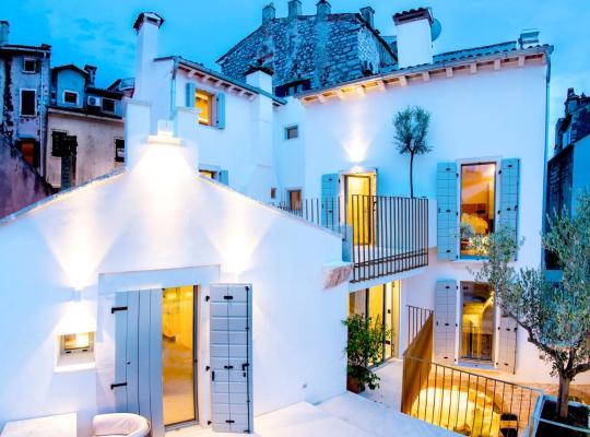 Φωτογραφίες του ξενοδοχείου: Spirito Santo Palazzo Storico
