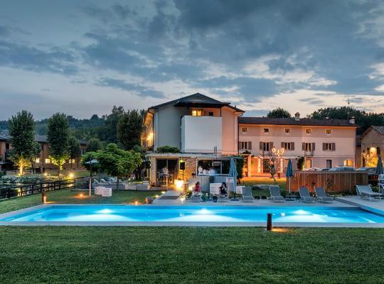 Hotel bilder: Hotel Il Corazziere