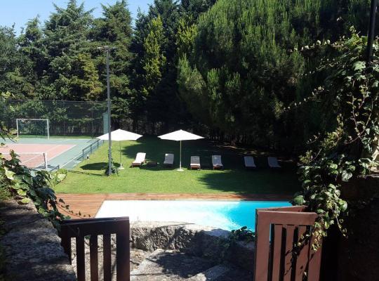 Hotel Valokuvat: Baiona Guesthouse