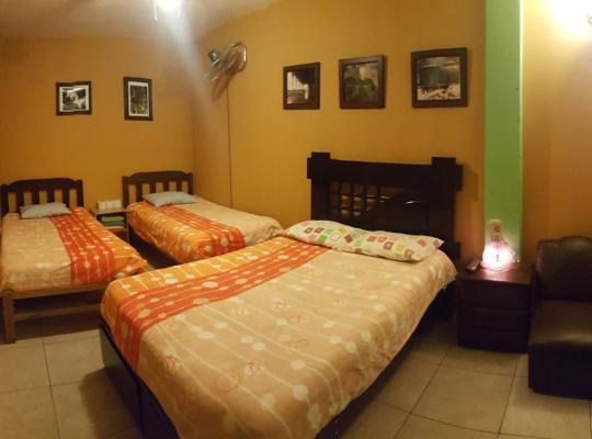 Фотографии гостиницы: Santa María Hospedaje El Carmen Chincha