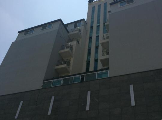 Hotel photos: BJ Hotel