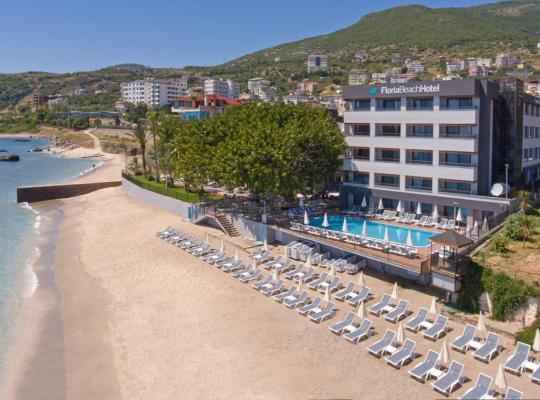Фотографии гостиницы: Floria Beach Hotel