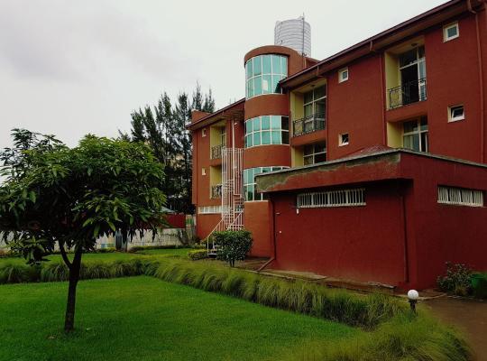 Hotel photos: Lina International Hotel